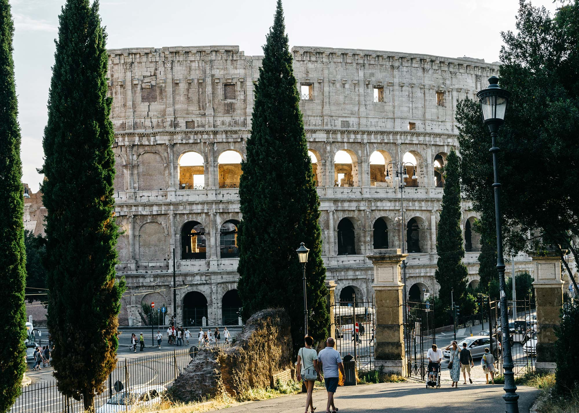 Cultural heritage & Climate Change – Climatefit.city meet in Rome, Italy