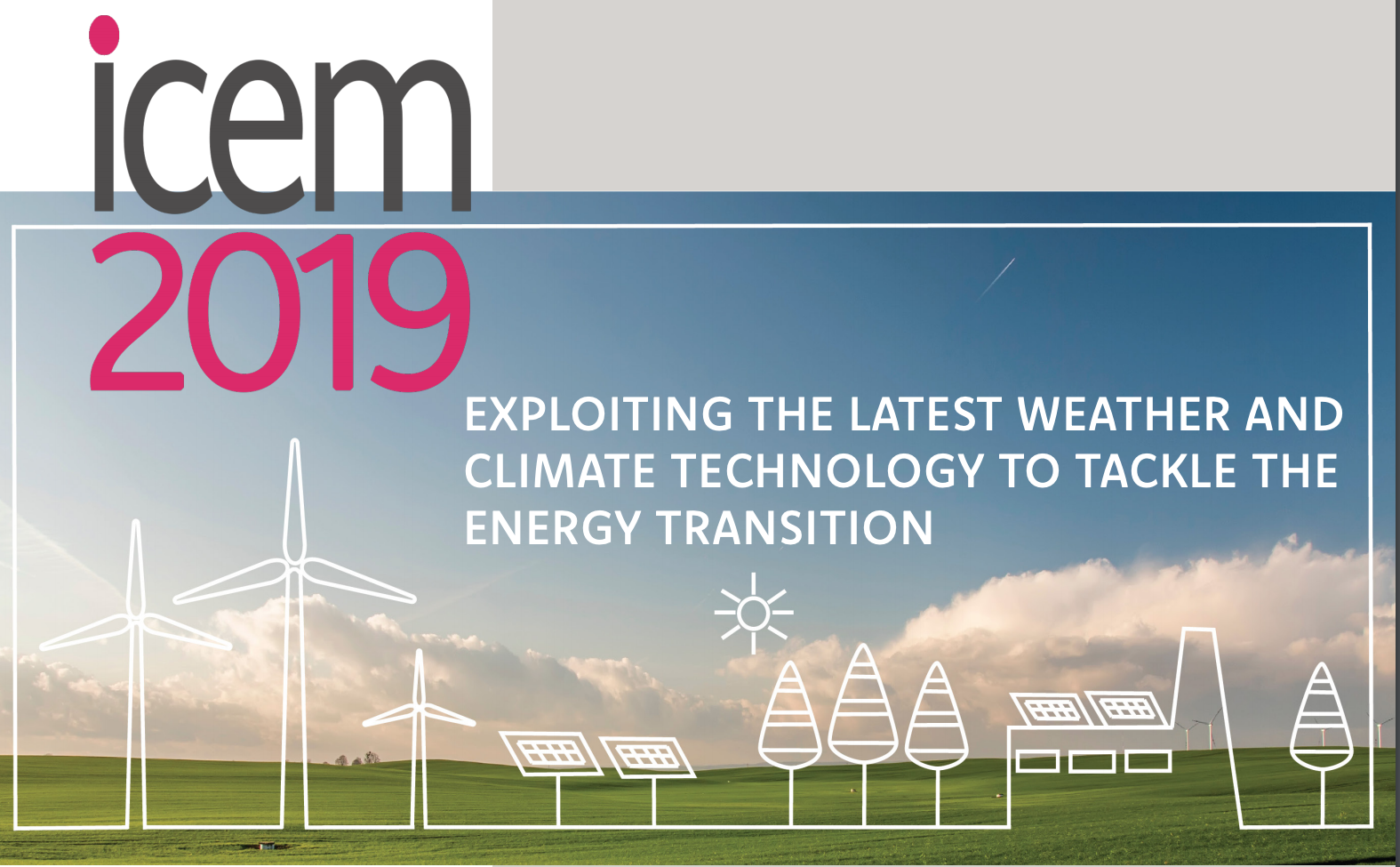 Climate-fit.city at the 6th International Conference on Energy & Meteorology