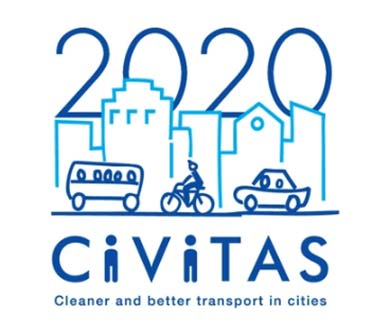 Climate-fit.city at CIVITAS Forum 2019