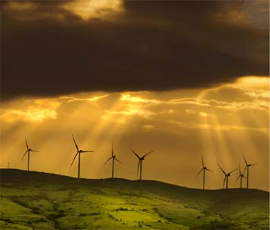 EEA Report on «Adaptation challenges and opportunities for the European energy system»