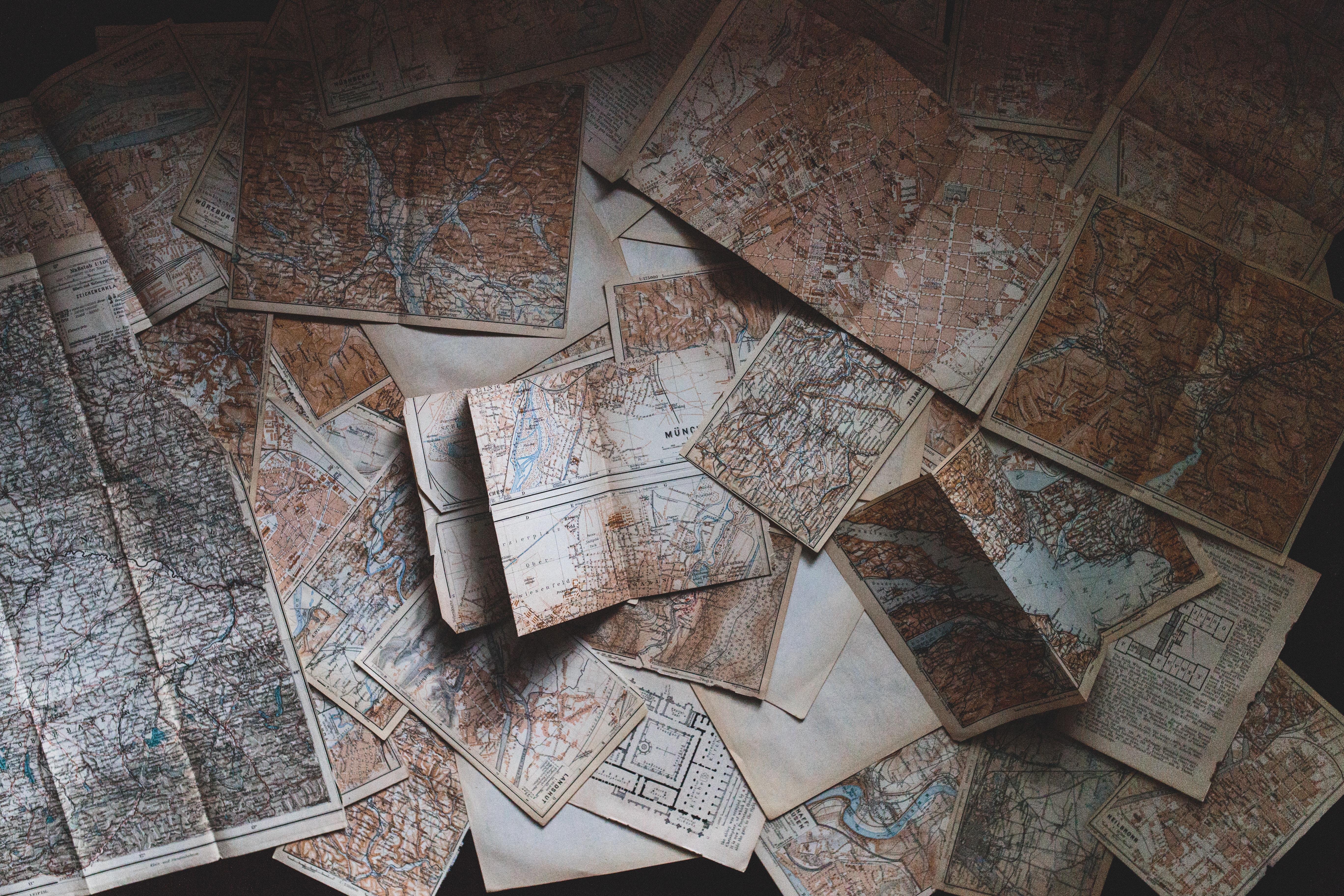 EEA Story Map
